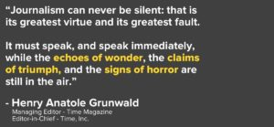 Henry Grunwald Quote