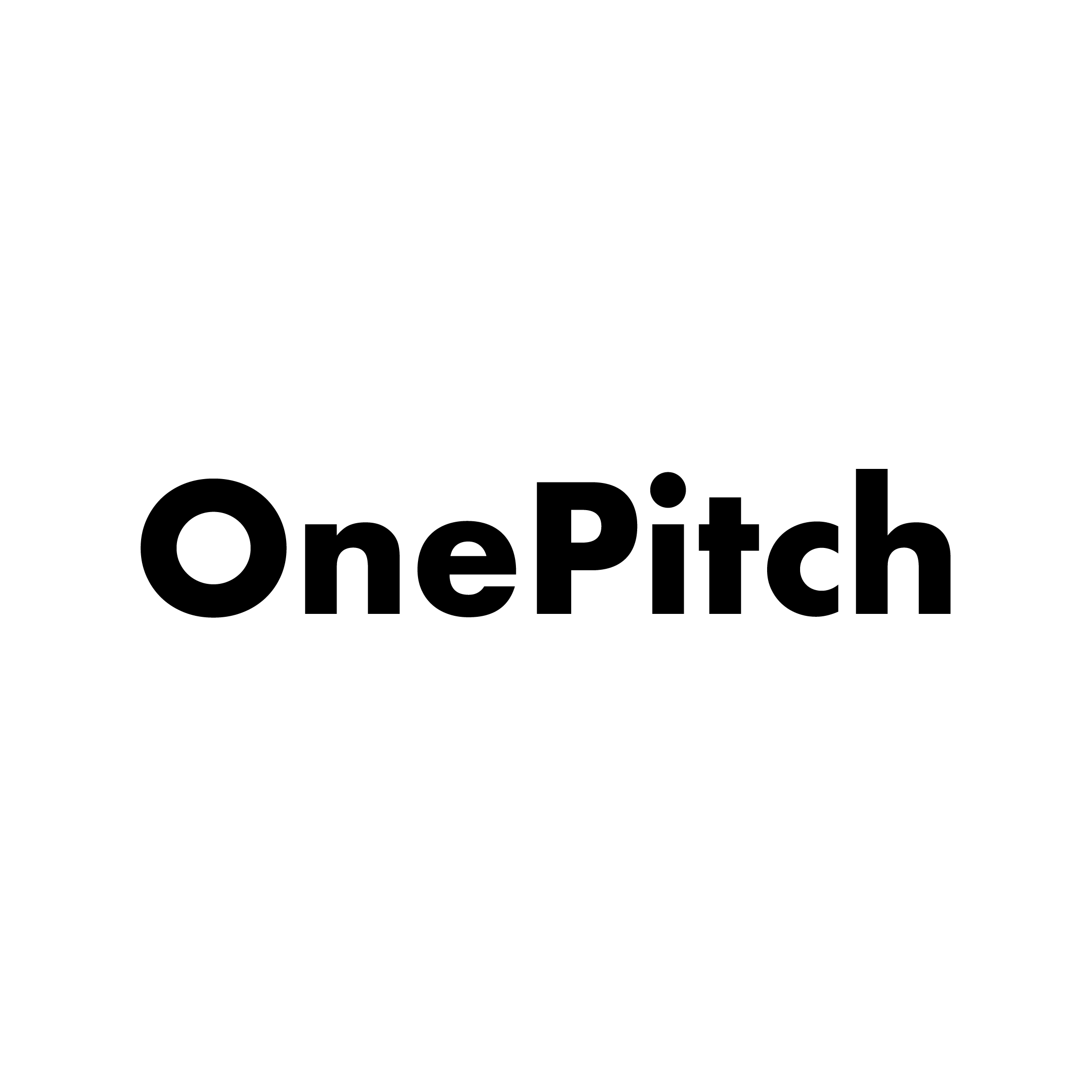OnePitch public relations software