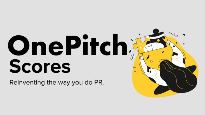 How To Use OnePitch Scores