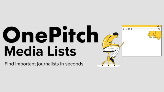 OnePitch Media Lists