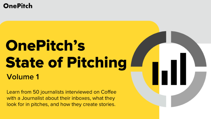 OnePitch's State Of Pitching Vol 1